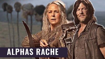 Heftiger als Glenn und Abraham?! Der Schock bei The Walking Dead!