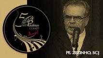 Padre Zezinhos, scj - Show Paulinas-COMEP 50 anos - (Extras DVD Uma História em Canções)