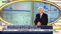 Croissance, industrie, export: les craintes d'une décélération de la zone euro se renforcent - 26/03