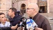Declara el profesor de los Maristas acusado de abusos sexuales a cuatro alumnos