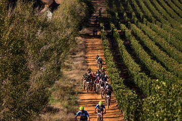 Absa Cape Epic 2019 - Stage 6 - News