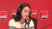 Journée mondiale de rien du tout - La drôle d'humeur d'Agnès Hurstel