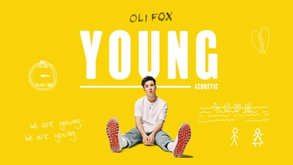 Oli Fox - Young