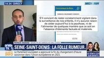 """""""Il ne faut pas alimenter cette rumeur qui crée de la psychose"""": le maire de Sarcelles appelle au calme après des agressions contre la communauté Rom"""