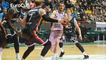 Finals Focus: Valencia shooting guard Matt Thomas