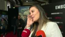 Lorena Gómez se sincera sobre su relación con René Ramos