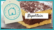 Recette du Napolitain fait maison - 750g
