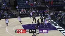 Dusty Hannahs (26 points) Highlights vs. Stockton Kings