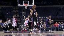 Cody Demps (19 points) Highlights vs. Memphis Hustle