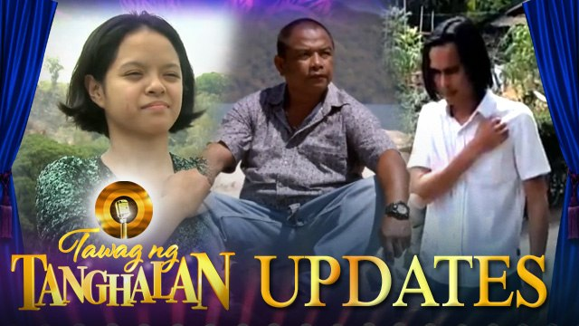 Who will be the one to fight for the Golden Microphone? | Tawag ng Tanghalan Update
