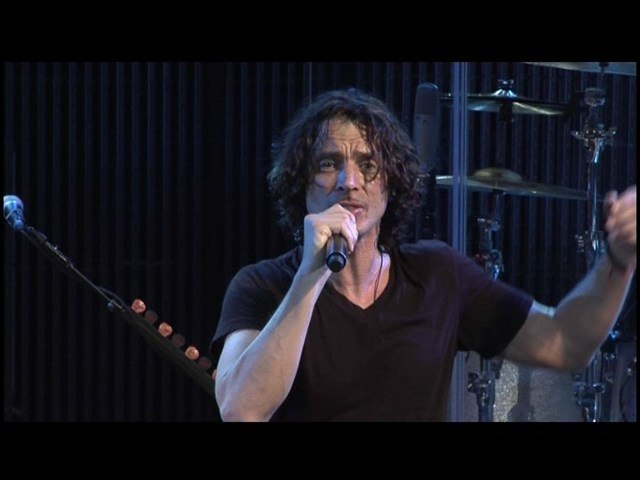 Chris Cornell - Scream