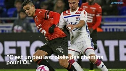 OL /Rennes: une semaine à double enjeu