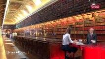 Livres & vous, l'engagement politique pour Jean-Pierre Chevènement : « réparer un effondrement inouï »