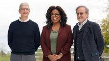 Apple Finally Reveals TV Streaming Service