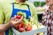 Les fruits et légumes à déguster en avril