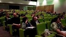 Première assemblée générale de Bio en Grand Est à Metz