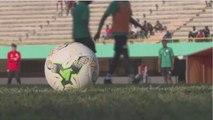 Football : le Sénégal affronte le Mali en match amical