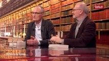 Livres & vous, Philippe Val, « Les très grands écrivains sont des journalistes de l'inactuel, des problèmes qui durent »