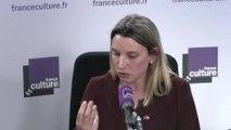 """Laetitia Saint-Paul : """"Avec l'Allemagne, nos modes de fonctionnement, notre droit et notre façon de penser diffèrent"""""""