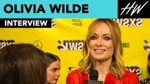 Olivia Wilde Has a Dance Party With Husband Jason Sudeikis!!   Hollywire