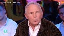 Bernard Guetta candidat LREM aux européennes : il avait laissé des indices…