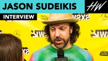 Jason Sudeikis Admits Why He Was Suspended From High School & Gushes Over Olivia Wilde!   Hollywire