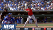 Blake Swihart Smashes Home Run In Spring Training Finale vs. Cubs