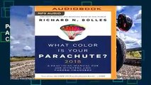 Popular What Color is Your Parachute? 2018: A Practical Manual for Job-Hunters and Career-Changers