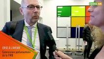 L'avenir - L'Avenir au Parlement FWB - ITRV Jos Donvil