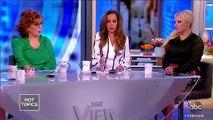 Meghan McCain Calls Michael Avenatti 'Sleazy' And A 'Con Artist' After Nike Extortion Scheme Arrest