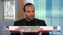 George Papadopoulos Says He's Applied For Pardon From Trump