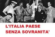Italia, la farsa delle votazioni. Dopo l'armistizio di Cassibile del 1943 inglesi e americani decidono sulla politica italiana