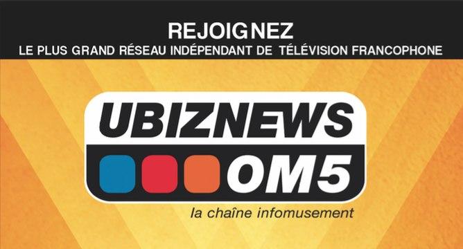UBIZOM5 TV