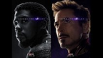 New 'Avengers: Endgame' Posters Have Arrived | THR News