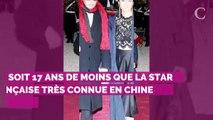 PHOTOS. Jean-Michel Jarre en couple : qui est sa compagne Gong Li ?