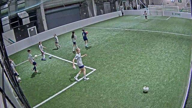 03/26/2019 20:00:00 - Sofive Soccer Centers Rockville - Maracana