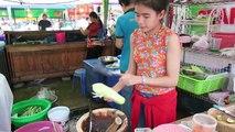 Thai Green Papaya Salad – Best Thailand Papaya Salad - Thai Street Food