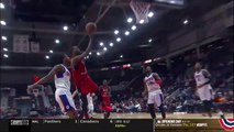 Jordan Loyd Posts 18 points & 14 rebounds vs. Grand Rapids Drive