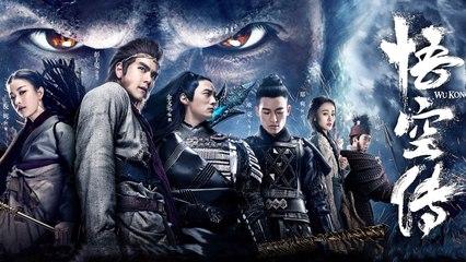 【Movie】Wukong Engsub   悟空传(Eddie Peng,Shuang Zheng,Di Yang, Shawn Yue,Ni Ni, Faye Yu, Hao Ou)