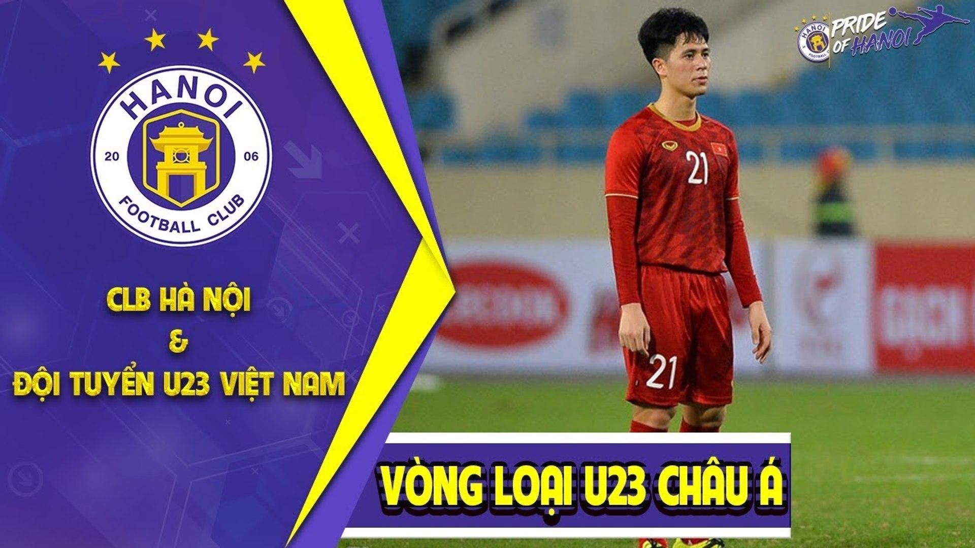 NÓNG | Supachai nhận thẻ đỏ trực tiếp sau tình huống đấm vào mặt Đình Trọng | HANOI FC