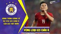 Hành trình giành vé dự VCK U23 Châu Á 2020 đầy thuyết phục của Đội tuyển U23 Việt Nam | HANOI FC