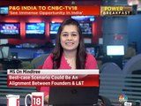 Madhusudan Gopalan of Procter & Gamble on growth