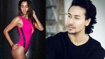 Tiger Shroff PRAISES Disha Patani's Pink Swim Suit Picture; Check Out   FilmiBeat