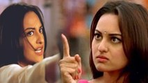 Sonakshi Sinha lashes out at trollers on Arbaaz Khan's chat show Pinch | FilmiBeat