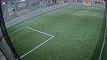 03/27/2019 00:00:01 - Sofive Soccer Centers Rockville - Santiago Bernabeu
