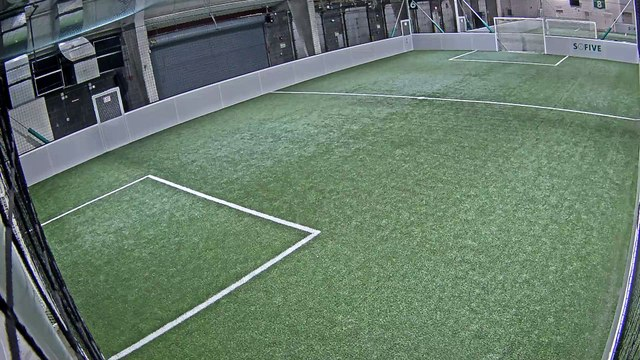 03/27/2019 00:00:01 - Sofive Soccer Centers Rockville - Maracana