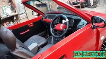 maruti 800 to sports car Best ever modified maruti