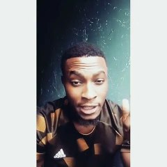"SEE TALENT!! Watch And Rate This M.I Sound Alike Artist ""Aceberg"" On Scale Of 1- 10"