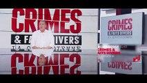 Crimes et Faits Divers : La quotidienne - Paris le 27 mars 2019 - Jean-Marc Morandini