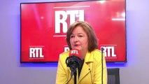 """Européennes :  """"Je n'avais pas envie de me débiner"""" , dit Nathalie Loiseau, tête de liste LaREM"""